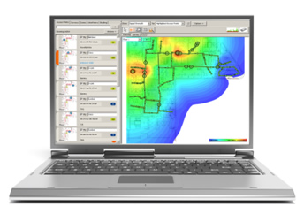 Ekahau?s award winning site survey tool, Ekahau Site Survey supports 3D network planning, site surveys and creation of positioning models for RTLS.