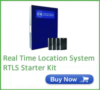 CS5000 real time location system rtls development kit